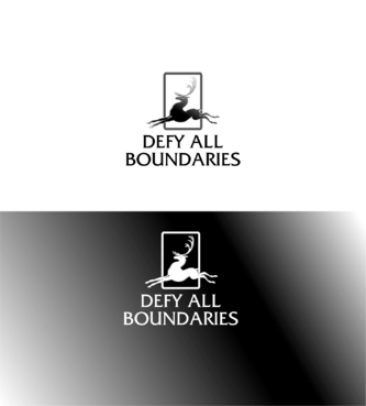 Defy All BOUNDARIES A Logo, Monogram, or Icon  Draft # 412 by yue0777