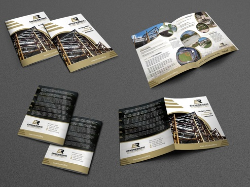 Engineering Resources - Fort Wayne, IN Marketing collateral  Draft # 34 by Achiver
