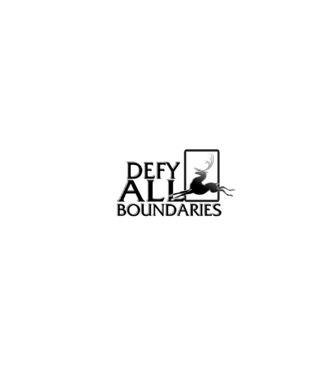 Defy All BOUNDARIES A Logo, Monogram, or Icon  Draft # 415 by yue0777