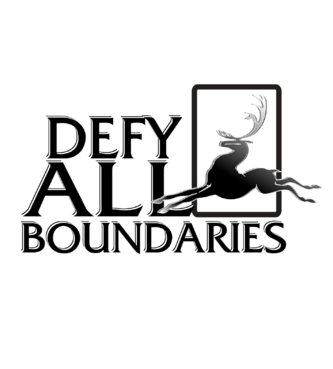 Defy All BOUNDARIES A Logo, Monogram, or Icon  Draft # 416 by yue0777