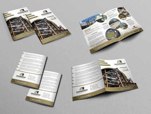 Engineering Resources - Fort Wayne, IN Marketing collateral  Draft # 35 by Achiver