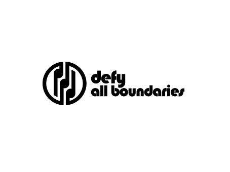 Defy All BOUNDARIES A Logo, Monogram, or Icon  Draft # 428 by falconisty