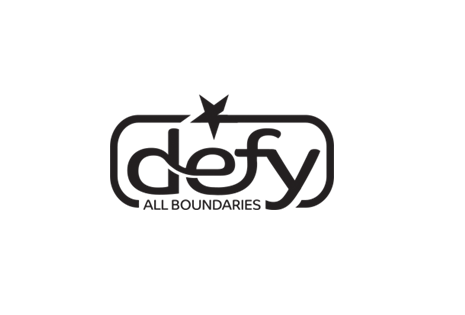 Defy All BOUNDARIES A Logo, Monogram, or Icon  Draft # 450 by ggcloud
