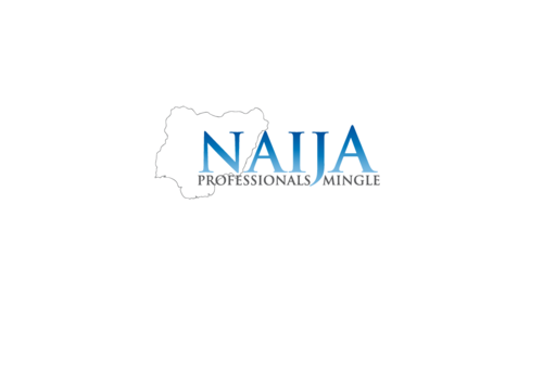 Naija professionals mingle or NPM A Logo, Monogram, or Icon  Draft # 2 by BigStar
