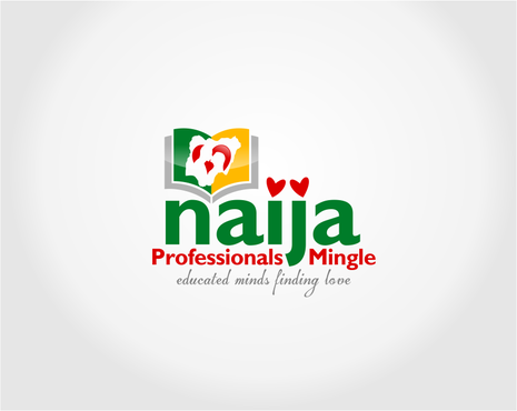 Naija professionals mingle or NPM A Logo, Monogram, or Icon  Draft # 3 by odc69