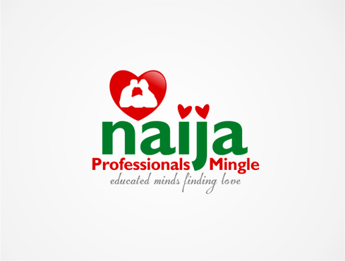 Naija professionals mingle or NPM A Logo, Monogram, or Icon  Draft # 8 by odc69