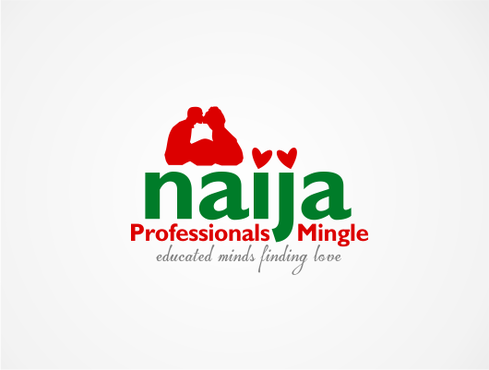 Naija professionals mingle or NPM Logo Winning Design by odc69