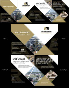 Engineering Resources - Fort Wayne, IN Marketing collateral  Draft # 62 by thebullet