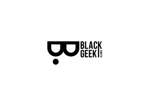 Black Geek Alliance A Logo, Monogram, or Icon  Draft # 56 by crizzyARTz