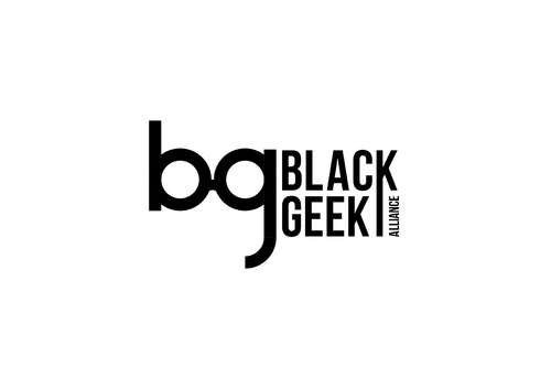 Black Geek Alliance A Logo, Monogram, or Icon  Draft # 74 by crizzyARTz