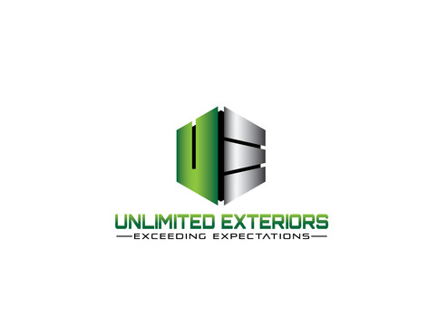 Unlimited Exteriors     LLC ? don't really think we need the LLC