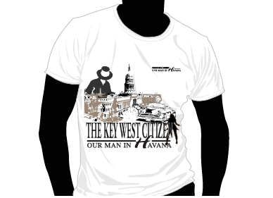 The Key West Citizen Other  Draft # 30 by adhiyaksa