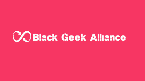 Black Geek Alliance A Logo, Monogram, or Icon  Draft # 115 by arun2641990