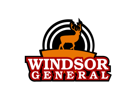 WINDSOR GENERAL A Logo, Monogram, or Icon  Draft # 495 by falconisty