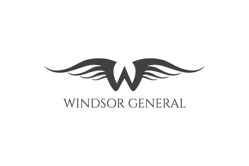WINDSOR GENERAL A Logo, Monogram, or Icon  Draft # 500 by Benadict247