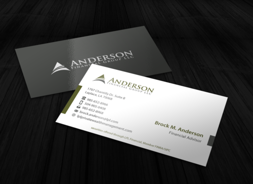 Anderson Financial Group LLC