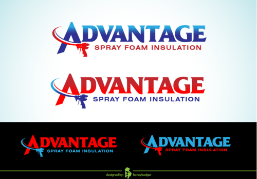 Advantage Spray Foam Insulation