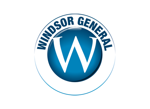 WINDSOR GENERAL A Logo, Monogram, or Icon  Draft # 507 by christopher64