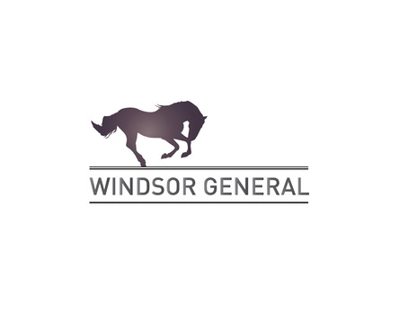 WINDSOR GENERAL A Logo, Monogram, or Icon  Draft # 524 by Jamcraft