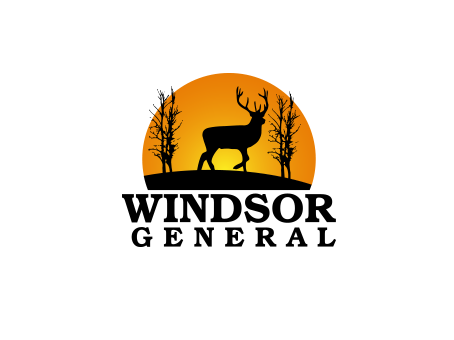 WINDSOR GENERAL A Logo, Monogram, or Icon  Draft # 525 by falconisty