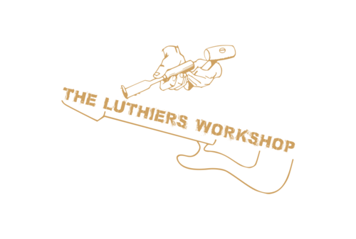 THE LUTHIER'S WORKSHOP A Logo, Monogram, or Icon  Draft # 78 by DMTRGOR1