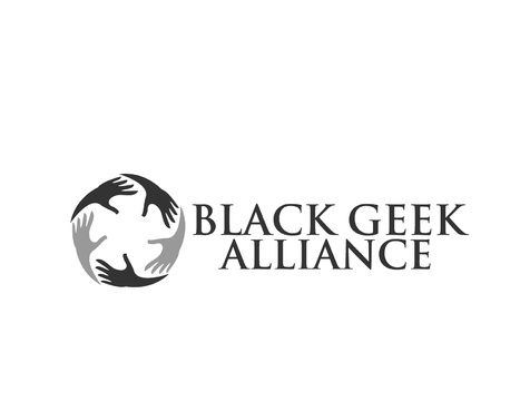 Black Geek Alliance A Logo, Monogram, or Icon  Draft # 365 by graphizner