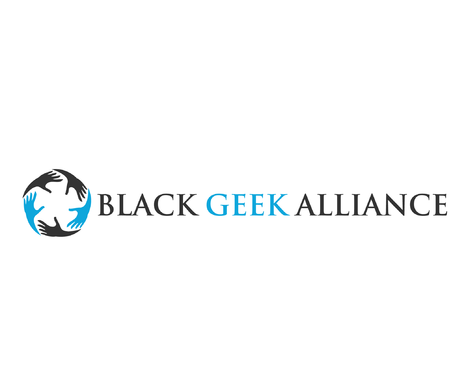 Black Geek Alliance A Logo, Monogram, or Icon  Draft # 405 by graphizner