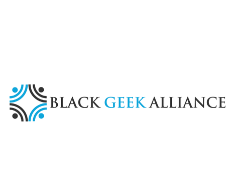 Black Geek Alliance A Logo, Monogram, or Icon  Draft # 406 by graphizner