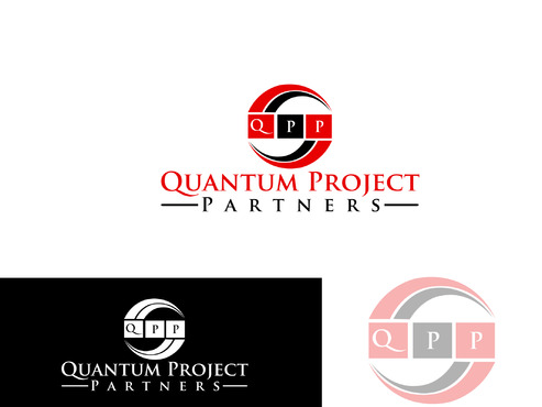 QPP -or- Quantum Project Partners -- depending on what designer considers best