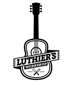 THE LUTHIER'S WORKSHOP A Logo, Monogram, or Icon  Draft # 104 by barainnovations