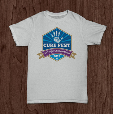 CureFest  Other  Draft # 251 by mdsgrafix