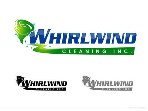 Whirlwind Cleaning Inc.