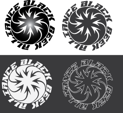 Black Geek Alliance A Logo, Monogram, or Icon  Draft # 525 by l3m0ns