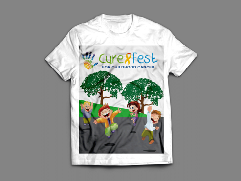 CureFest  Other  Draft # 293 by MycroDesigner001