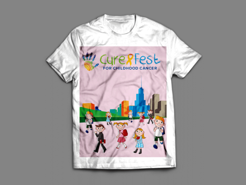 CureFest  Other  Draft # 294 by MycroDesigner001