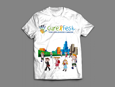 CureFest  Other  Draft # 295 by MycroDesigner001