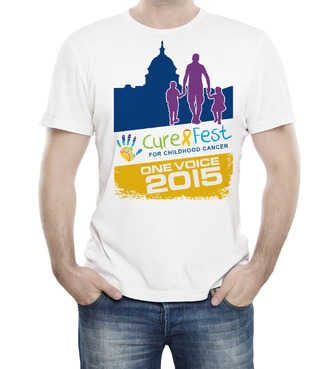 CureFest  Other Winning Design by pivotal