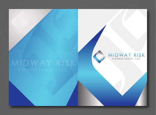 Midway Risk Consultants, LLC Marketing collateral  Draft # 30 by AzzmaxDesign