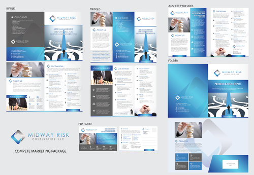 Midway Risk Consultants, LLC Marketing collateral  Draft # 66 by Achiver