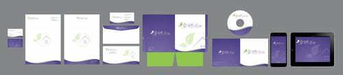 Bella Image Residential Services LLC Business Cards and Stationery  Draft # 120 by Xpert