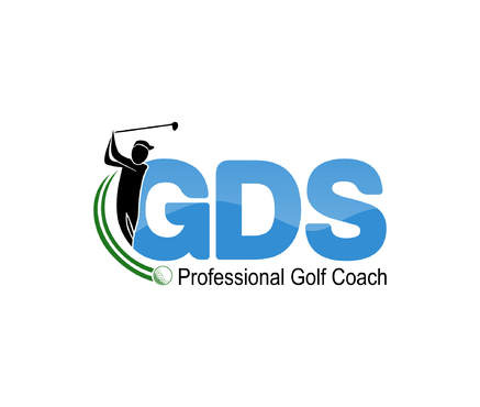 George Scott or GDS Professional Golf Coach A Logo, Monogram, or Icon  Draft # 46 by Mochhady