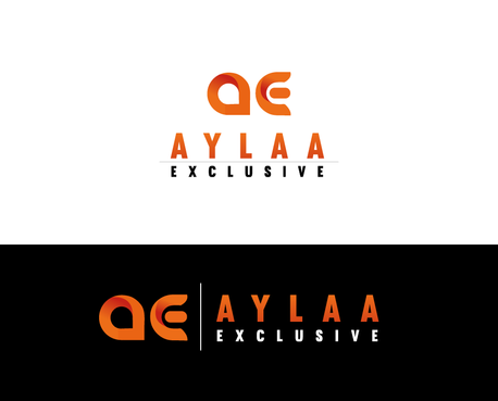 Aylaa Exclusive A Logo, Monogram, or Icon  Draft # 15 by mantoshbepari