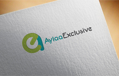 Aylaa Exclusive A Logo, Monogram, or Icon  Draft # 17 by DrawSigner