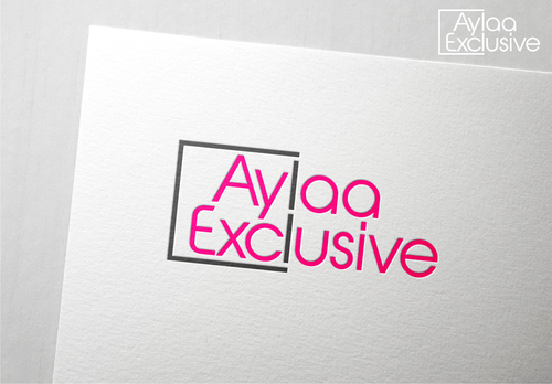 Aylaa Exclusive A Logo, Monogram, or Icon  Draft # 40 by HerryReggaestrix