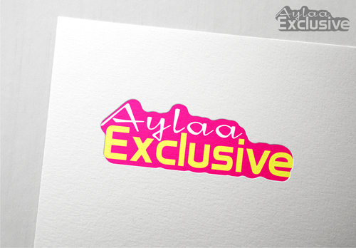 Aylaa Exclusive A Logo, Monogram, or Icon  Draft # 42 by HerryReggaestrix