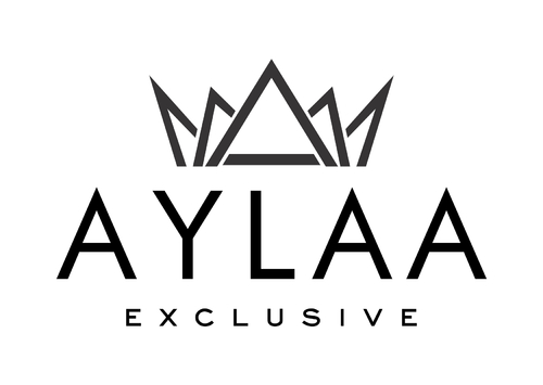 Aylaa Exclusive A Logo, Monogram, or Icon  Draft # 43 by rifqueiza