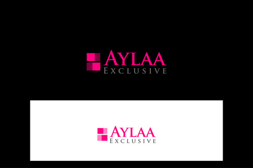Aylaa Exclusive A Logo, Monogram, or Icon  Draft # 64 by dude1