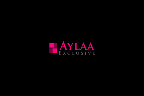 Aylaa Exclusive A Logo, Monogram, or Icon  Draft # 65 by dude1