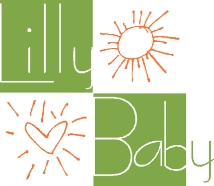 lilly baby A Logo, Monogram, or Icon  Draft # 250 by mtngrafx