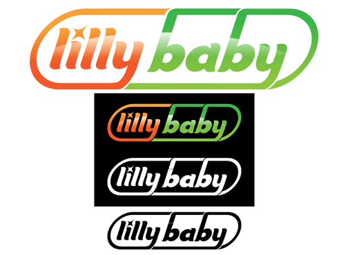 lilly baby A Logo, Monogram, or Icon  Draft # 258 by EGraph